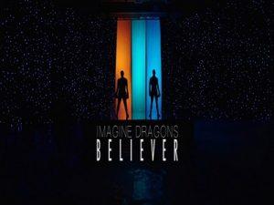 Free Believer - Imagine Dragons Ringtone Ringtone Download Now